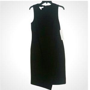 Classic Black Dress by Maggy London